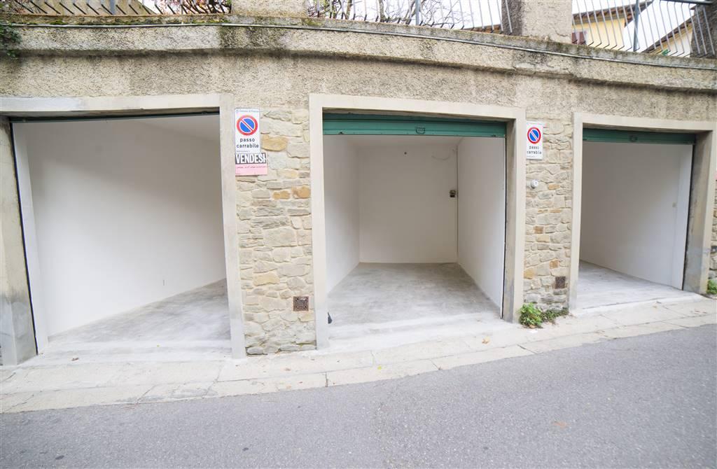 Box / Garage in vendita a Firenze, 1 locali, zona Zona: 7 . Pisana, Soffiano, prezzo € 39.000 | CambioCasa.it