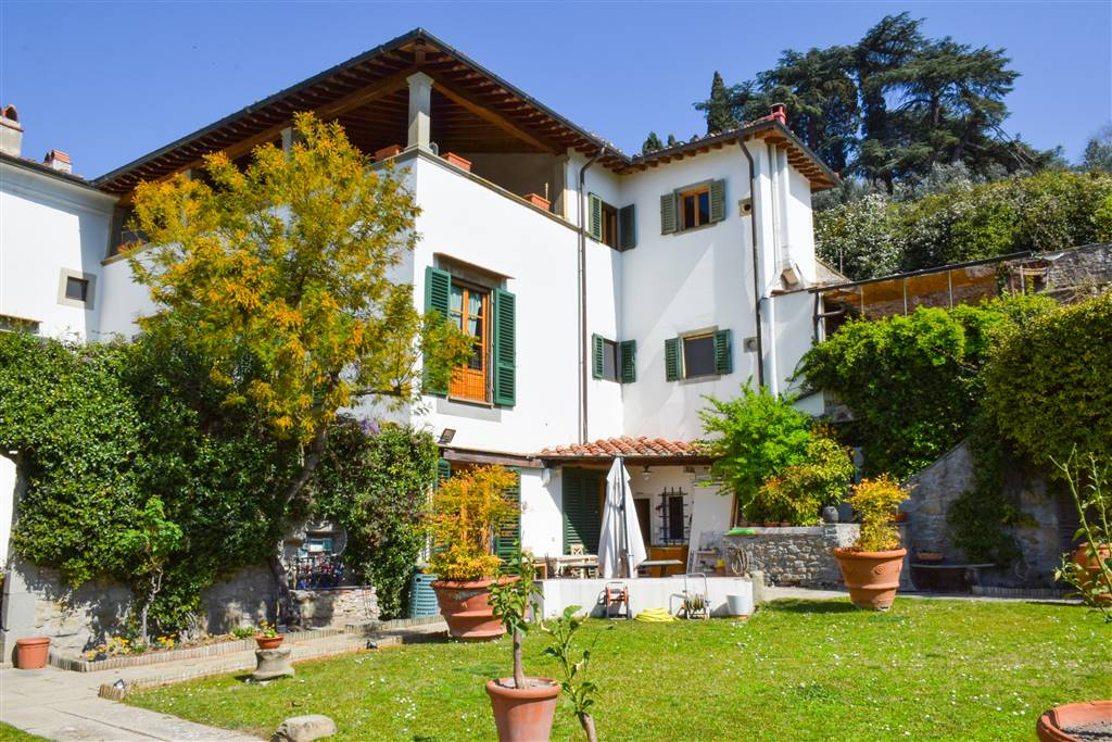 Appartamento in vendita a Fiesole, 9 locali, zona Domenico, prezzo € 1.900.000 | PortaleAgenzieImmobiliari.it