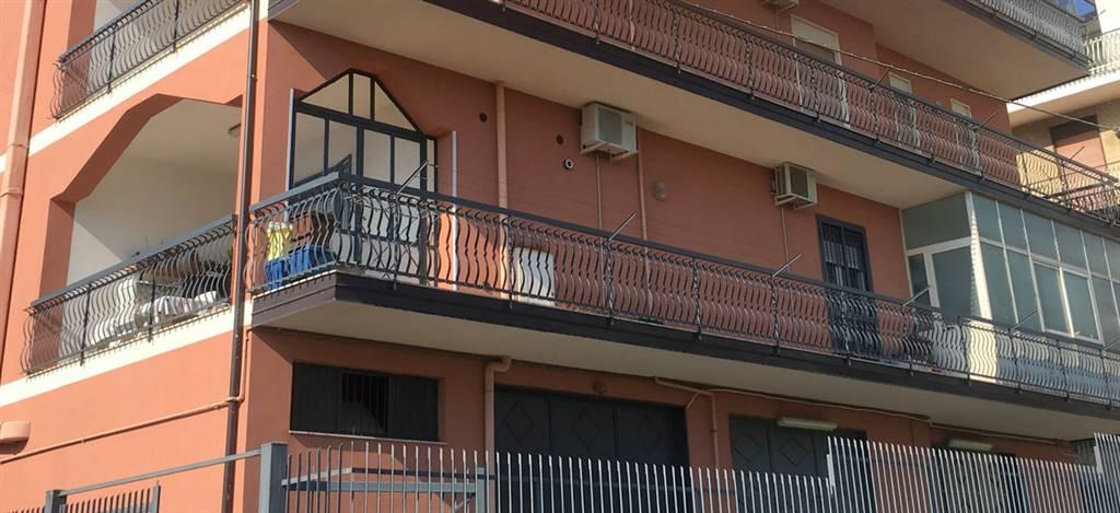 Quadrilocale in Via Emilia Romagna, Misterbianco