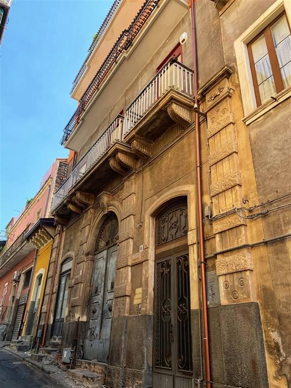 Quadrilocale in Via Municipio, Misterbianco