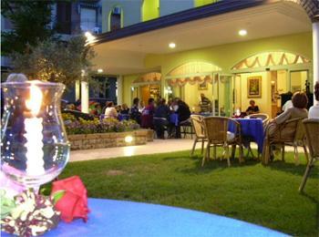 Hotel, Cervia Centro, Cervia, ristrutturato