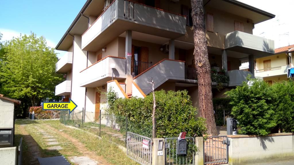 Terratetto, Lido Adriano, Ravenna, ristrutturato