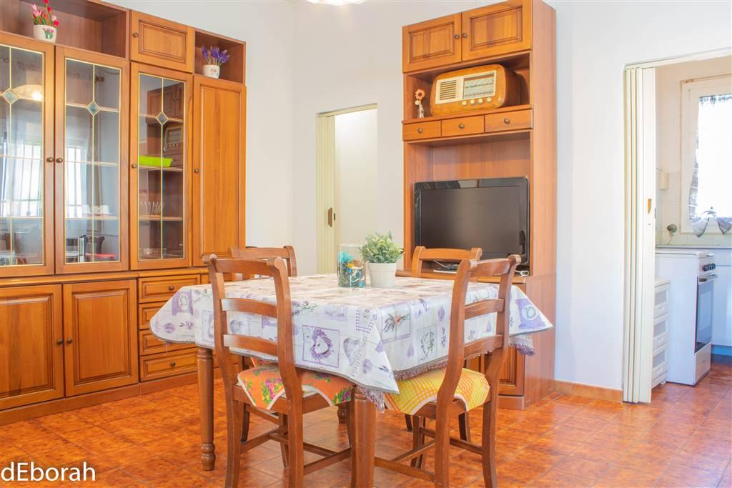 Trilocale in Via Della Vela 16, Punta Marina, Ravenna