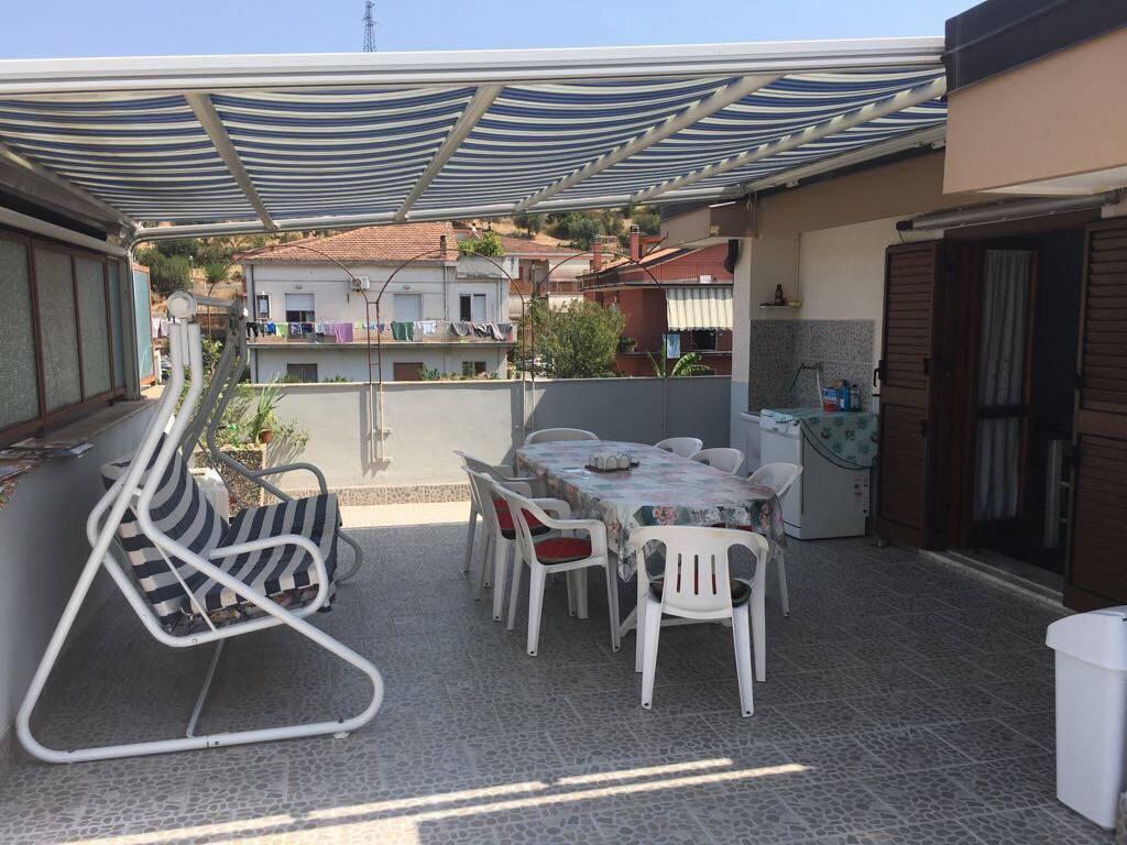 Mansarda in Via Madonna Del Carmine, Agropoli