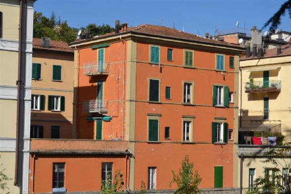 Appartamento in vendita a Porretta Terme, 4 locali, zona Località: CENTRO, prezzo € 60.000   CambioCasa.it