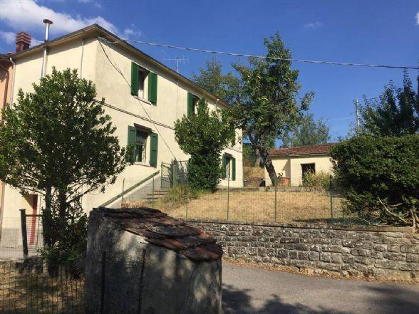 Soluzione Indipendente in vendita a Castel di Casio, 5 locali, zona Zona: Badi, prezzo € 75.000 | CambioCasa.it