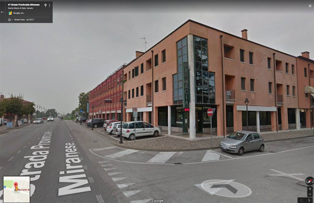 Negozio / Locale in affitto a Santa Maria di Sala, 1 locali, Trattative riservate | CambioCasa.it