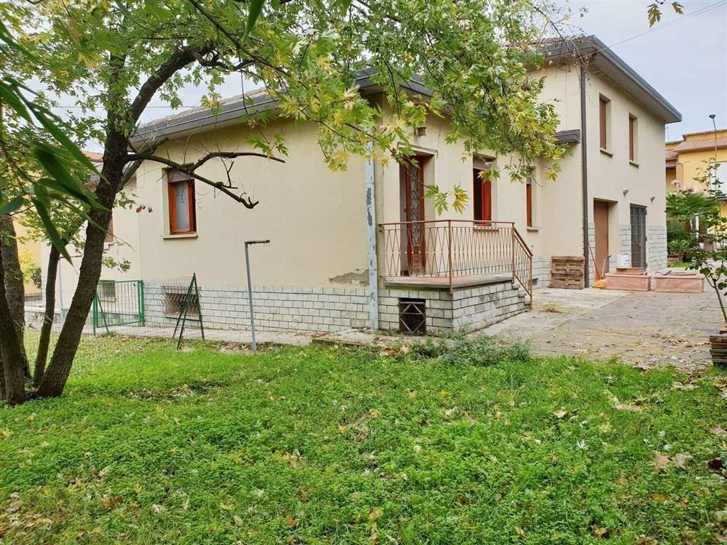 Soluzione Indipendente in vendita a Savignano sul Panaro, 2 locali, zona Zona: Mulino, prezzo € 85.000 | CambioCasa.it