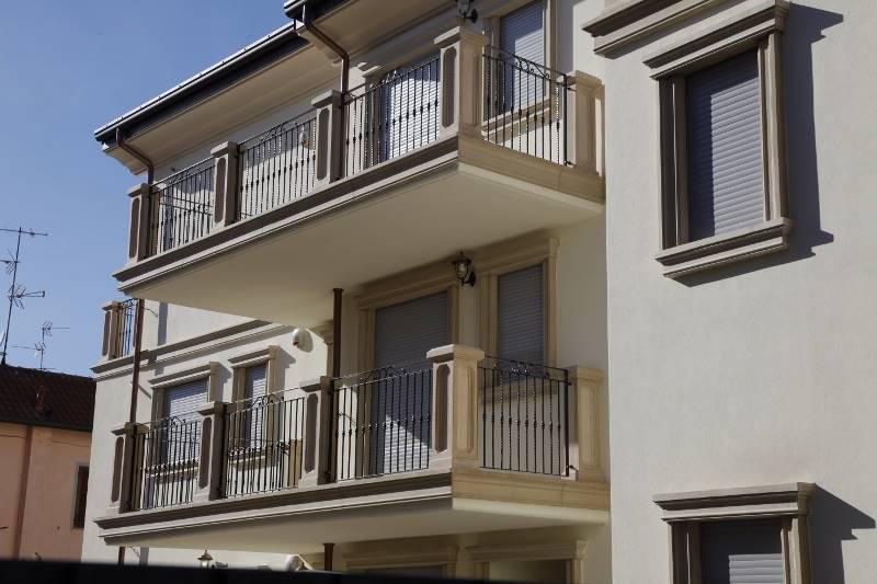 tre locali Cinisello Balsamo - zona Borgo Misto in posizione riservata e silenziosa inserito in palazzina stile Liberty di recente edificazione proponiamo elegante appartamento così composto: