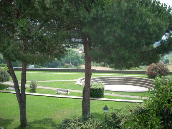 Quadrilocale, Tuscania, in ottime condizioni