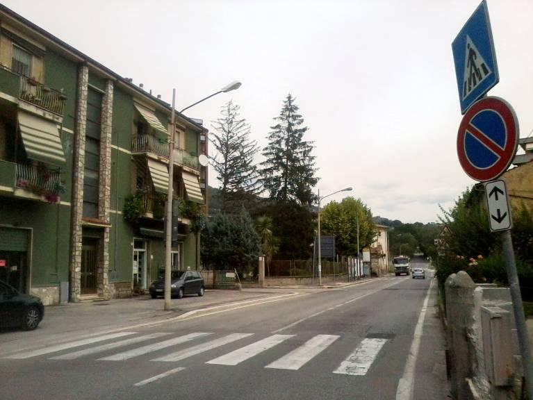 Attico in Via Trevi, Semiperiferia Periferia, Terni