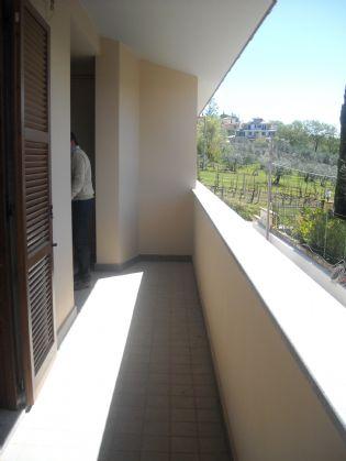 Appartamento indipendente, San Gemini, in nuova costruzione