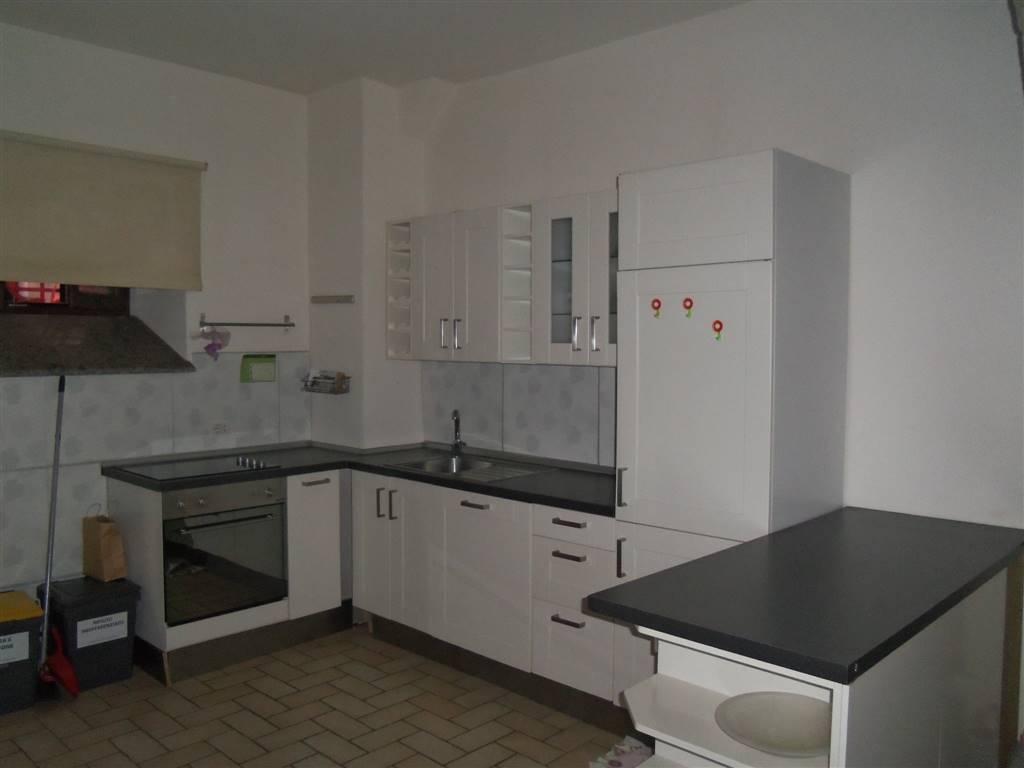 Viterbo appartamento centro