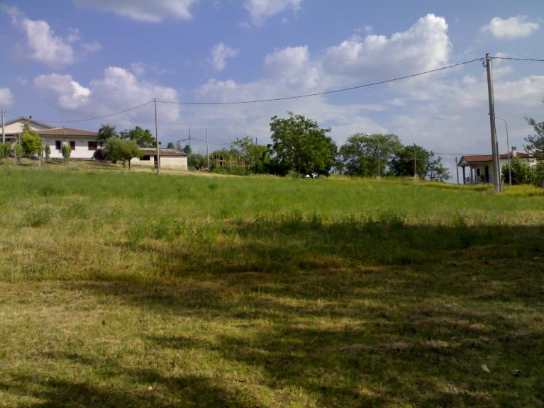 Terreno edificabile, Stroncone