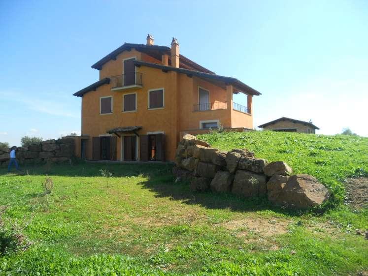 case pescia romana montalto di castro in vendita e in