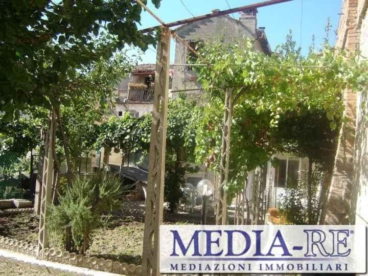 Terratetto, Centro Storico, Perugia, abitabile