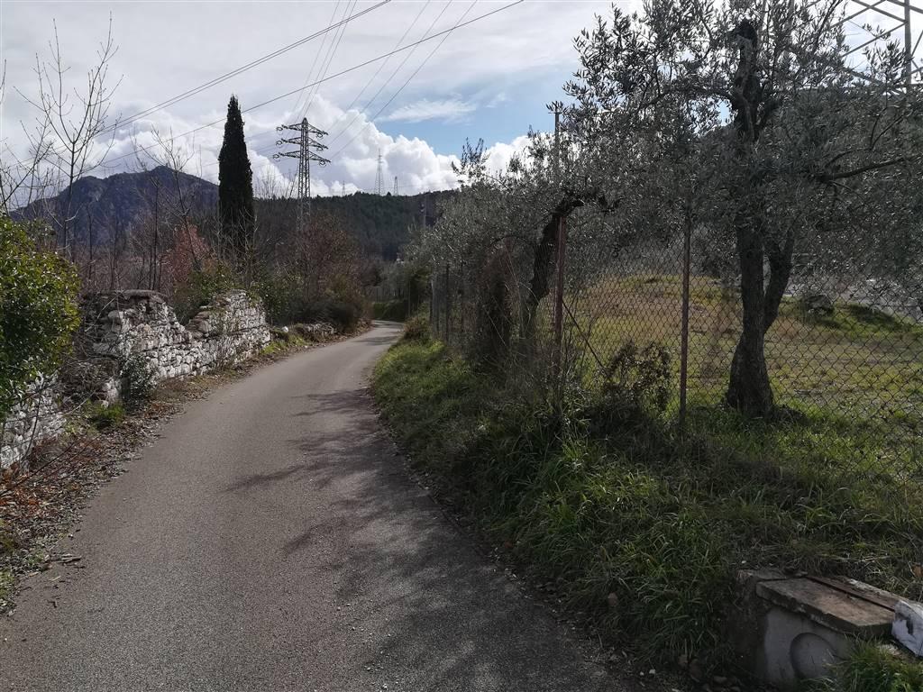 Terreno agricolo, Papigno, Terni