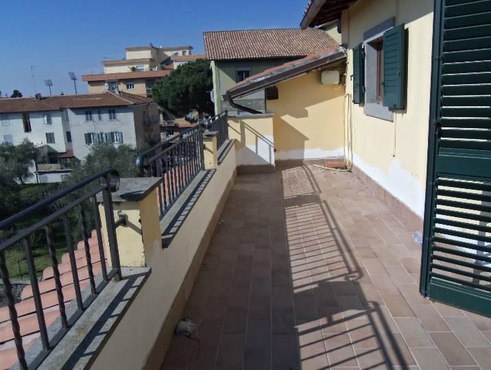 Appartamento in affitto a Viterbo, 1 locali, zona ro, prezzo € 310 | PortaleAgenzieImmobiliari.it