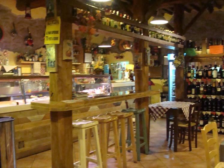 Ristorante, Montefiascone