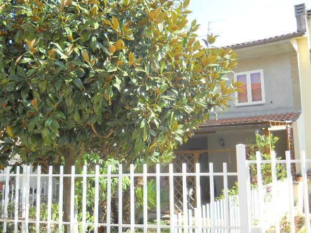 Casa semi indipendente, Arlena Di Castro, in ottime condizioni
