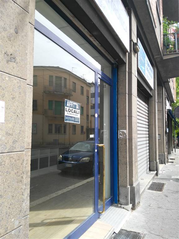 Affitto negozio via del lanificio semicentro terni for Creatore del piano terra del negozio