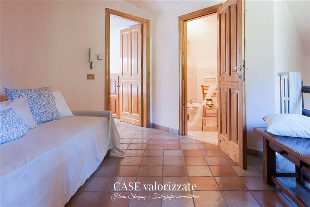 Terratetto, San Martino Al Cimino, Viterbo, in ottime condizioni