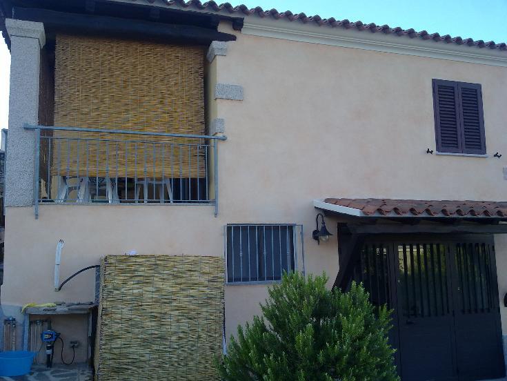 Villa a schiera in Via Tirso, Budoni