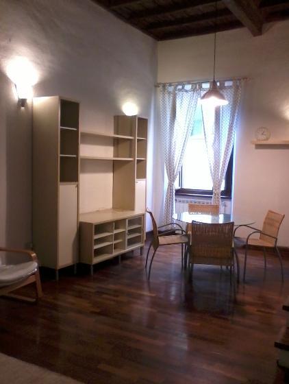 Monolocale, Centro, Viterbo, ristrutturato