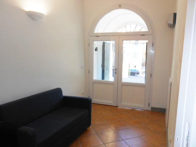 appartamento indipendente affitto tuscania