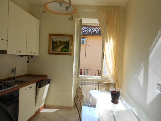 Appartamento in affitto a Tuscania