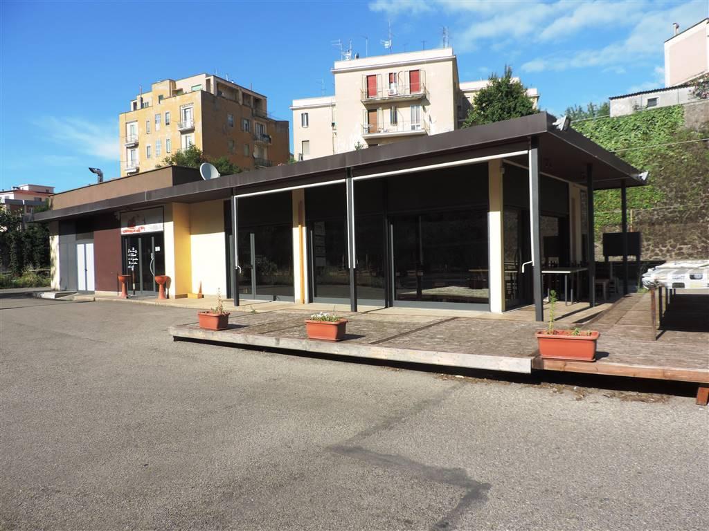 Negozio in Via Raniero Capocci, Viterbo