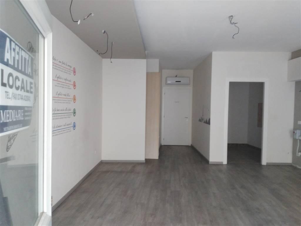 Negozio in Via Garibaldi 46, Centro, Terni