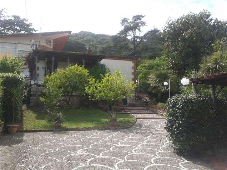 Villino, San Felice Circeo, abitabile