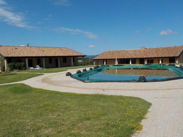 Quadrilocale, Portaria, Acquasparta, in nuova costruzione