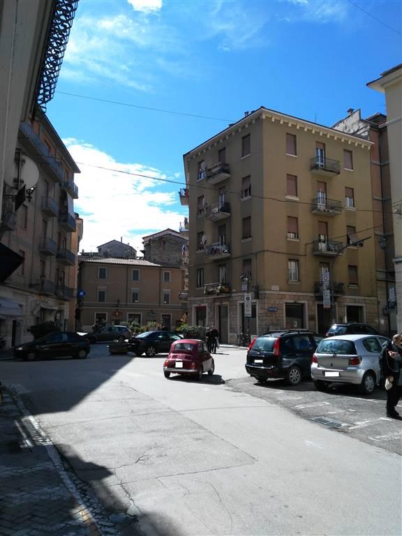 Quadrilocale in Corso Vecchio 225, Centro, Terni