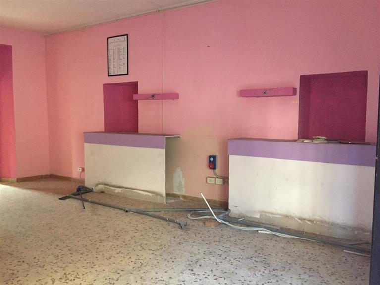 Negozio, Montefiascone, ristrutturato