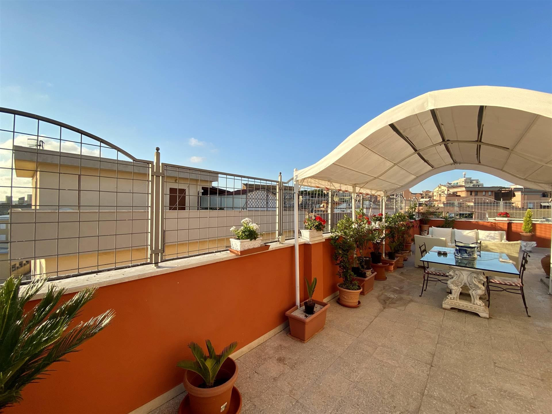 Attico / Mansarda in vendita a Tarquinia, 4 locali, prezzo € 155.000   PortaleAgenzieImmobiliari.it