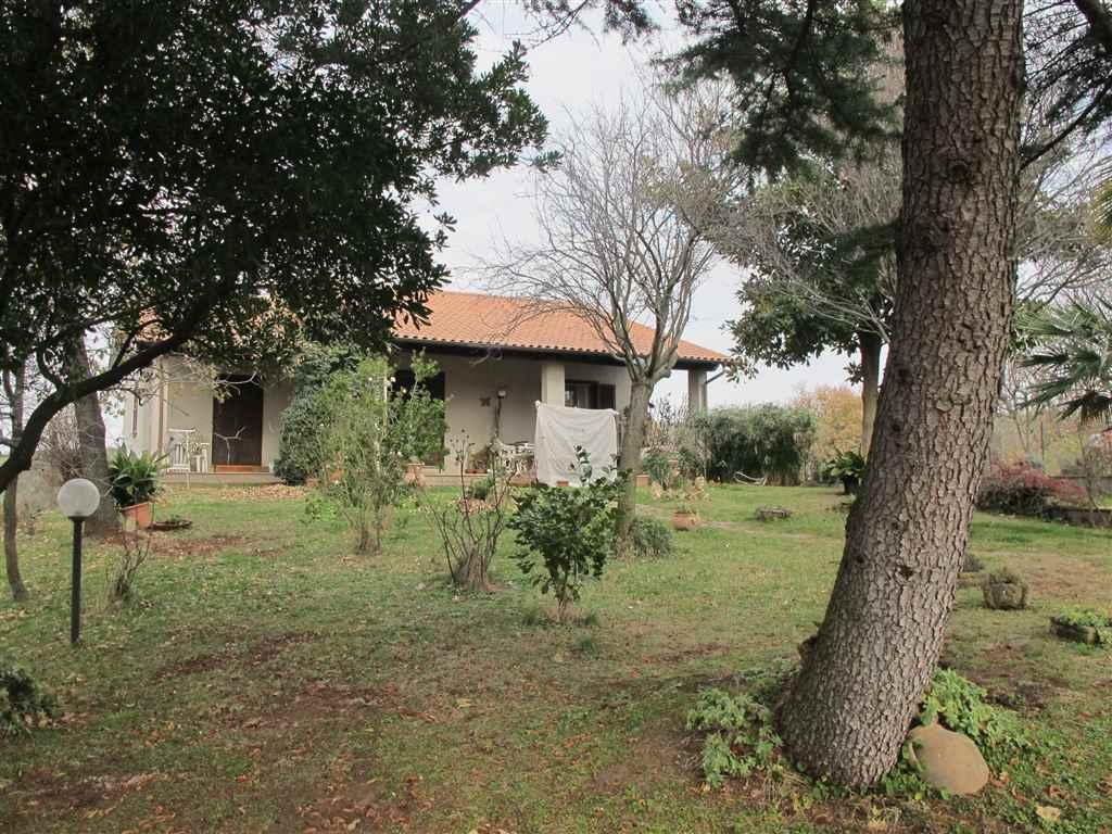 Villa, Periferia, Viterbo, in ottime condizioni