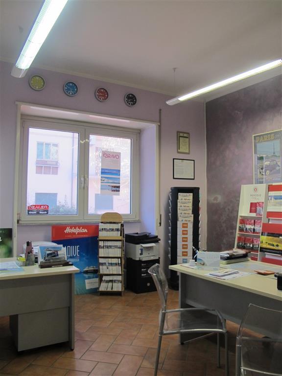 Ufficio, Semicentro, Viterbo