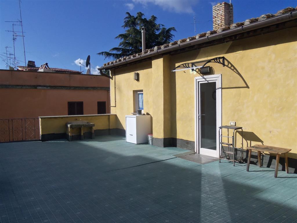 Appartamento in affitto a Viterbo, 2 locali, zona ro, prezzo € 360 | PortaleAgenzieImmobiliari.it