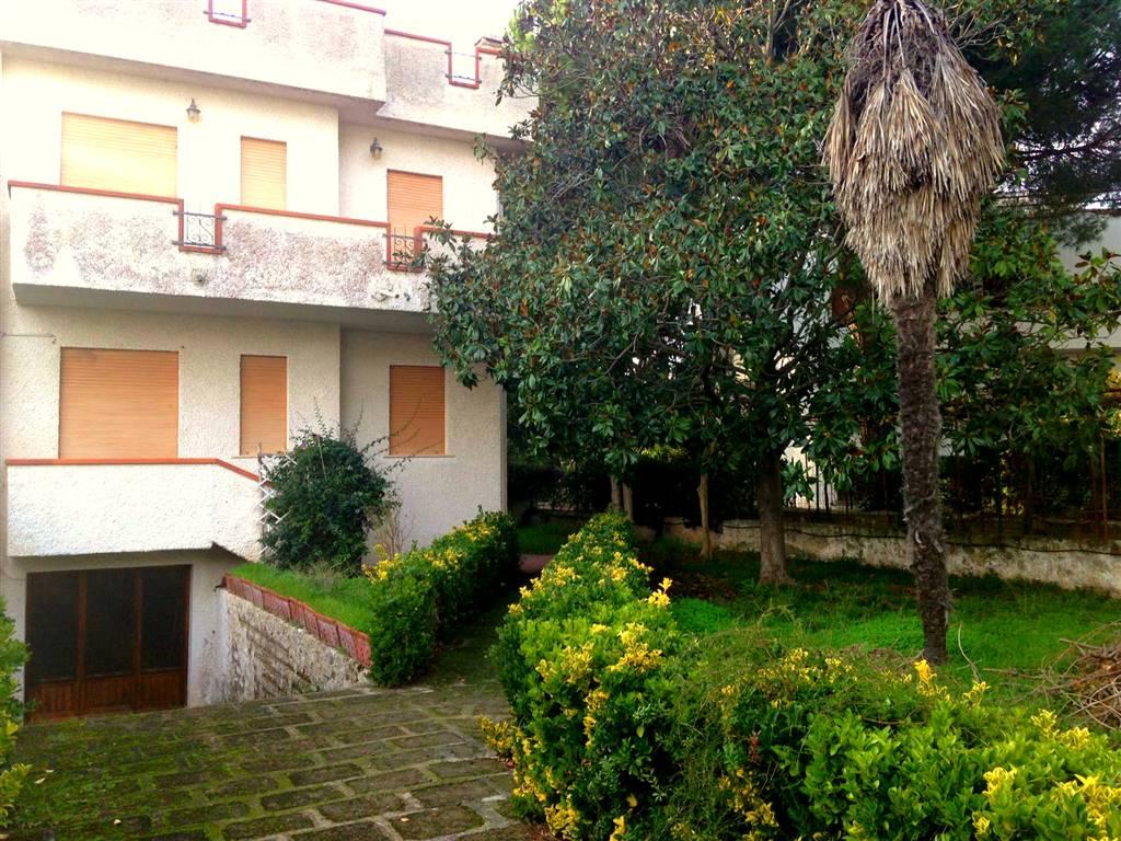 Villa a schiera, Montalto Marina, Montalto Di Castro, abitabile