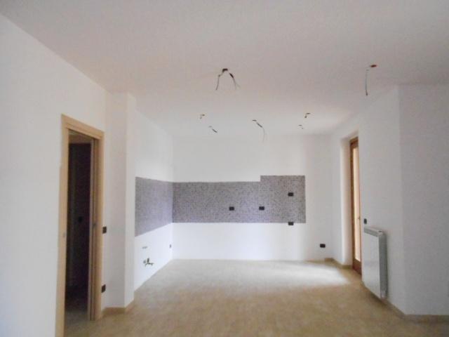 Villa a schiera, Tuscania, in nuova costruzione