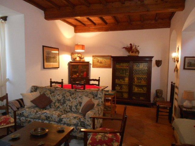Rustico casale, La Quercia, Viterbo, in ottime condizioni