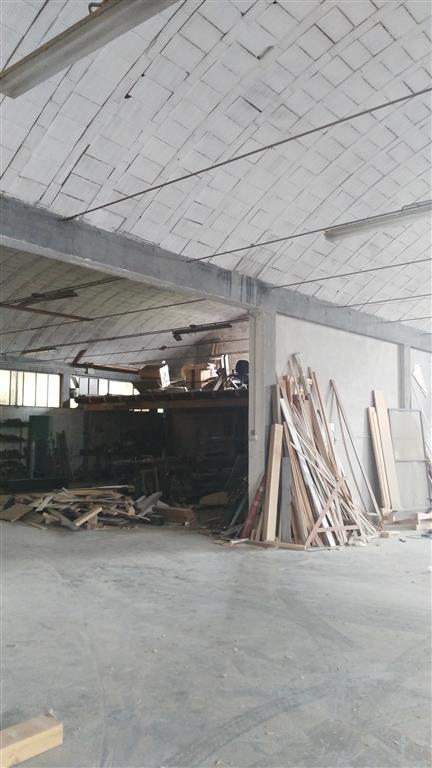 Vendita capannone industriale via del commercio - Scrittura privata rilascio immobile locato ...