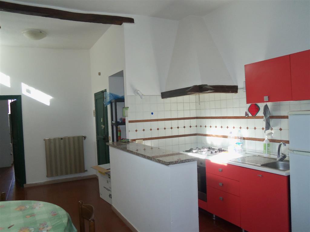 Trilocale, Centro, Viterbo, in ottime condizioni
