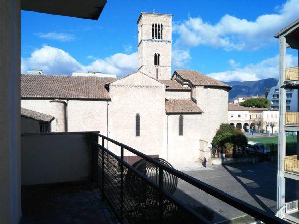 Appartamento in Via Lanzi 26, Centro, Terni