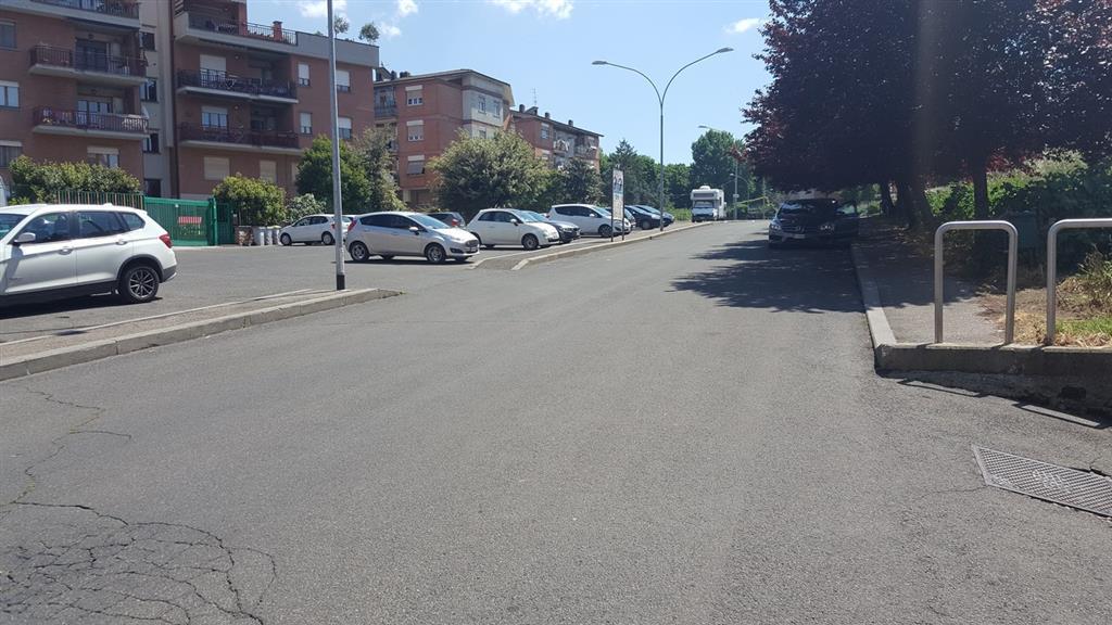 Garage / Posto auto, Semicentro, Viterbo, in ottime condizioni