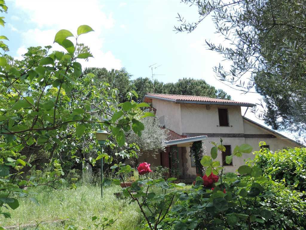 Villa, Semicentro, Viterbo