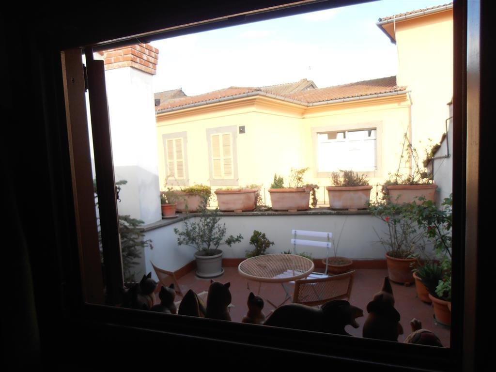 Appartamento indipendente, Centro, Viterbo, ristrutturato