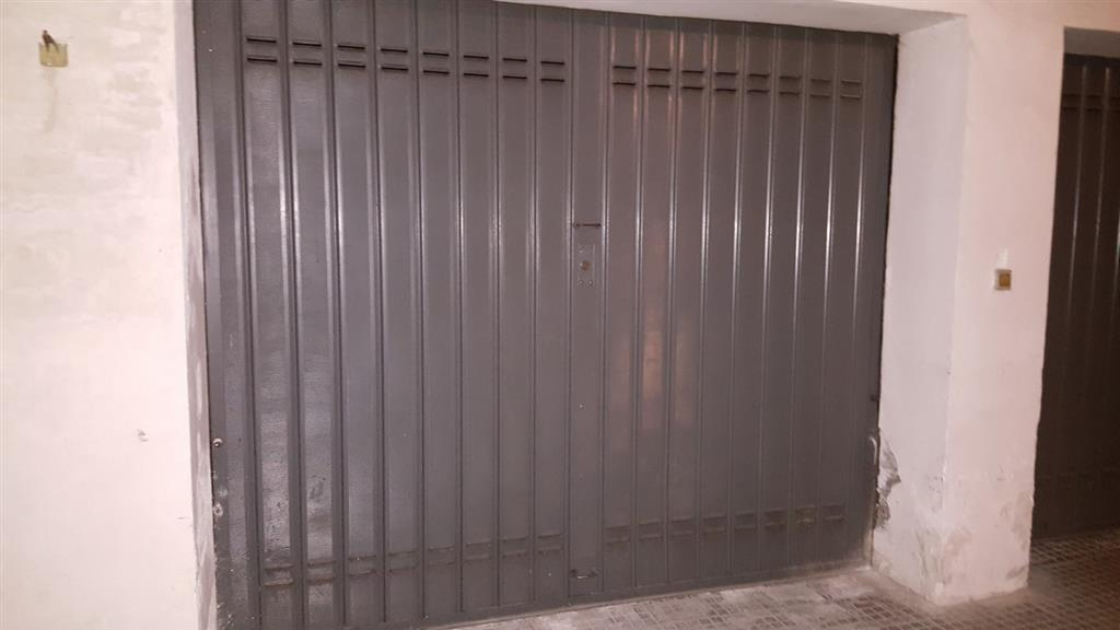 Garage / Posto auto, Semicentro, Viterbo, abitabile